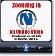 Online video image