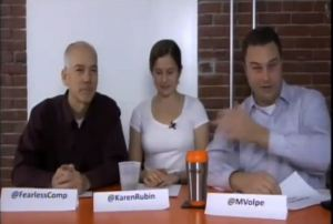 Hubspot TV with @fearlesscomp
