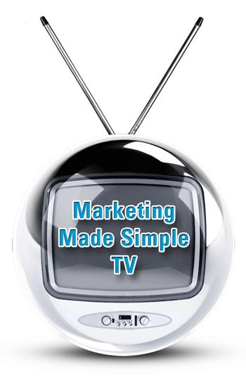 Marketing Made Simple TV