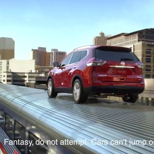 nissan-rogue-hopping-a-train-commercial