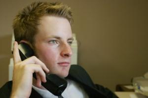sales on phone
