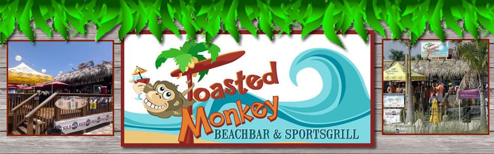 Toasted Monkey