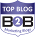 Marketo Big List of Blogs